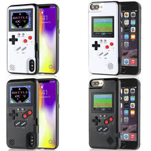 Color phone case Game mobile phone case gaming case for iPhone