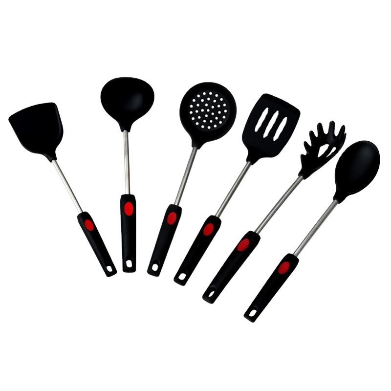 best selling products 2018 in usa restaurant equipment kitchen utensils stainless steel silicone kitchenware