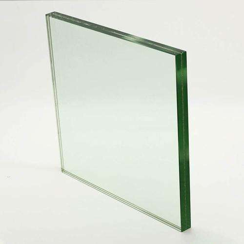 Factory manufactory 6mm 8mm 10mm 12mm buildings window clear laminated glass in China