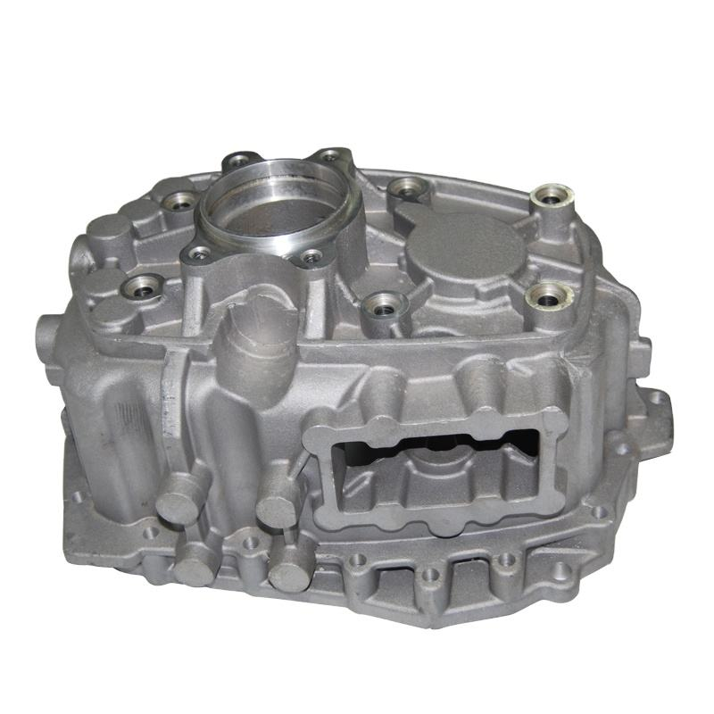Custom Permanent Molding Casting Transmission Housing for Auto Cars