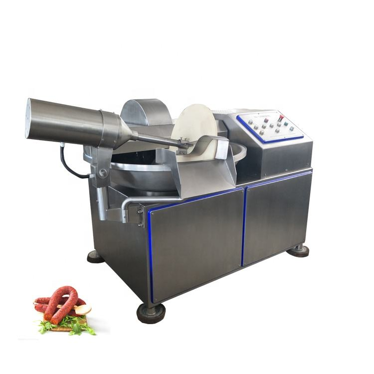 Low noise bowl cutter chopper 80l sale