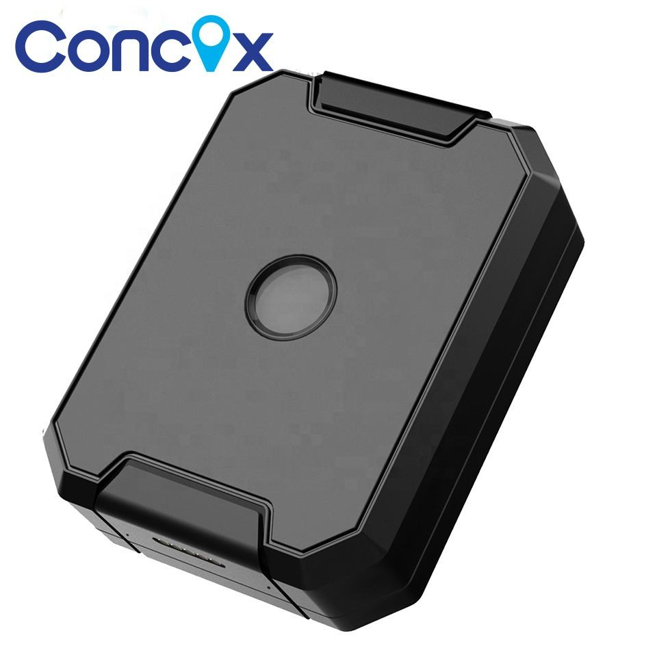 Concox AT1 new magnet waterproof sound record GPS Tracker with tracking system