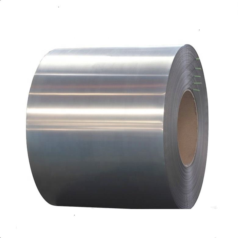 spain cold rolled 420 430 stainless steel sheet in coil