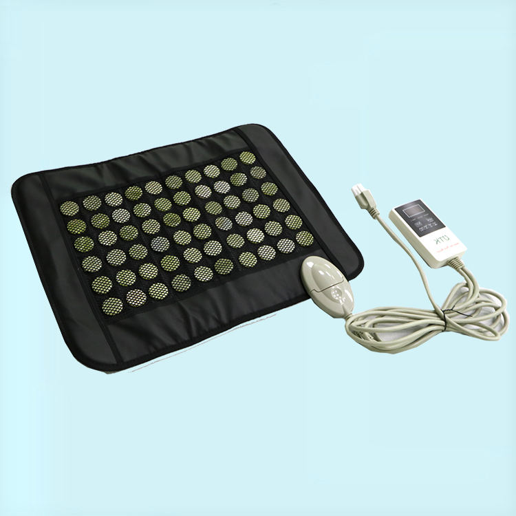 Body Application Massage Pad for Chair Jade Power Heating Mat