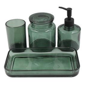 Dark Green Bathroom Accessories Set Dark Green Bathroom Accessories Set Suppliers And Manufacturers At Alibaba Com