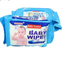 Free sample personal care baby wet wipes manufacturer in quanzhou