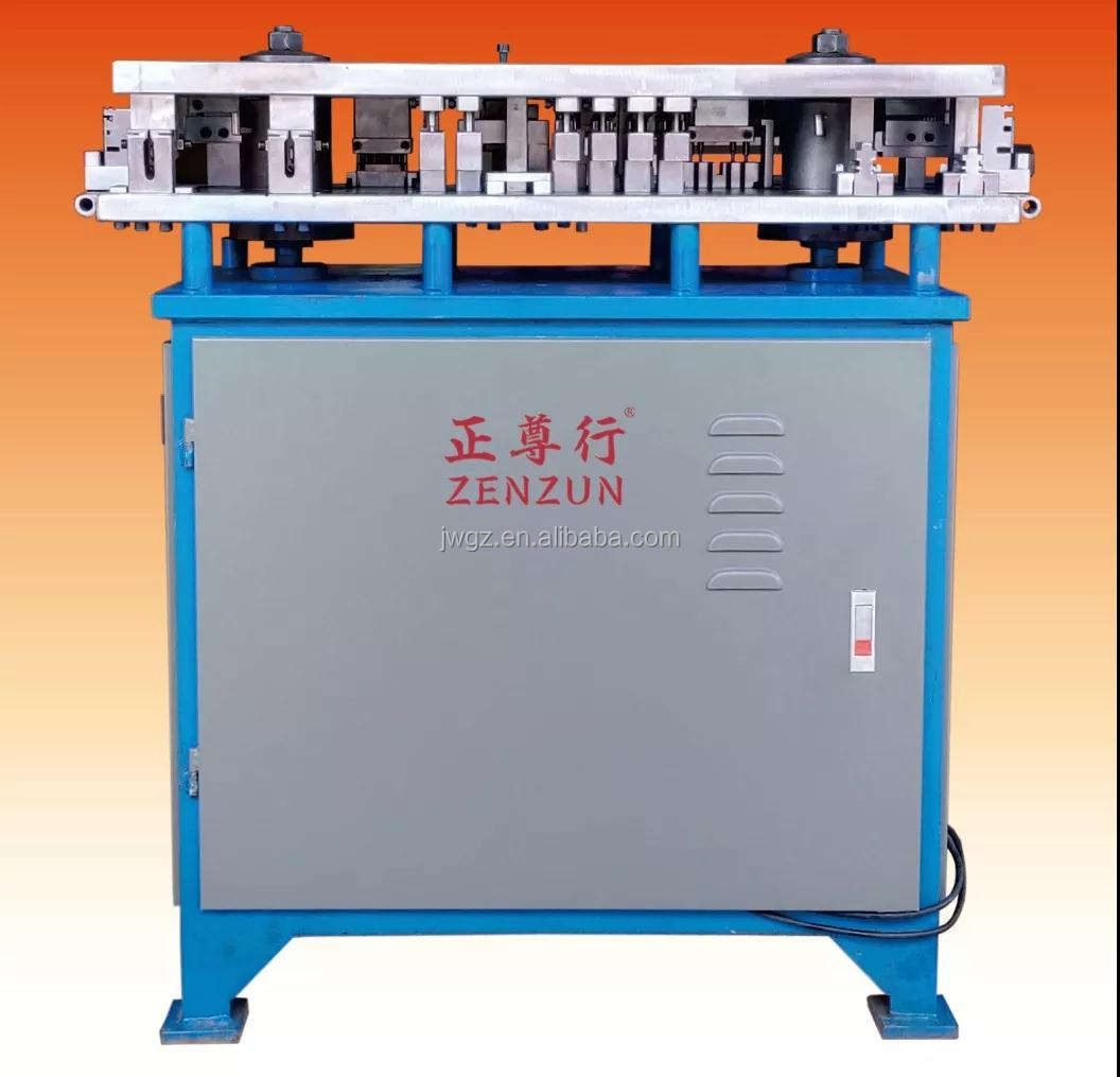 ZMJ-318 Hydraulic Aluminum Sliding Window and Door Punching Machine