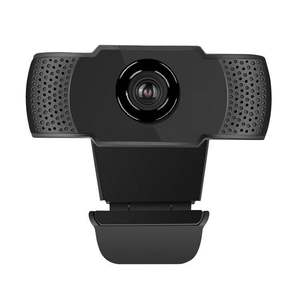 Hot Selling 2.0Megapixel 1080P FHD USB Live Webcam Smart Digital Video Web Camera for Video Call Meeting Broadcast Live