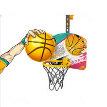 Kids toys educational PVC basketball sport ball toys