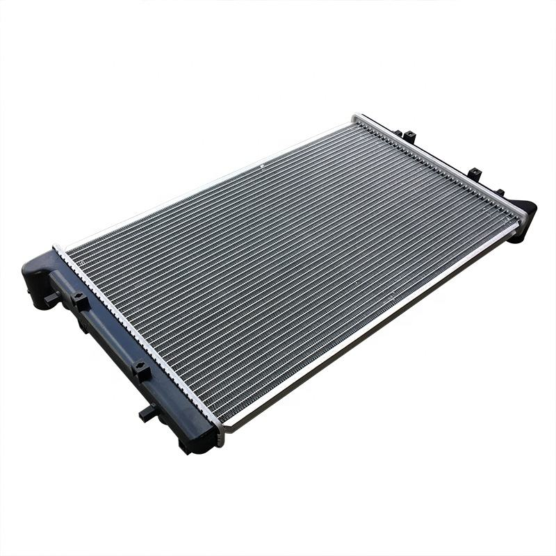 engine cooling radiator for Brilliance auto H220 H230 MT