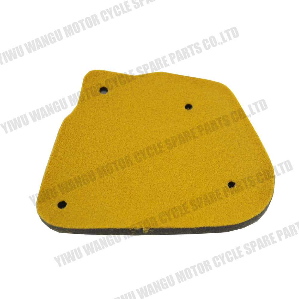 BWS 100 Motorcycle Spare Parts of Air Filter
