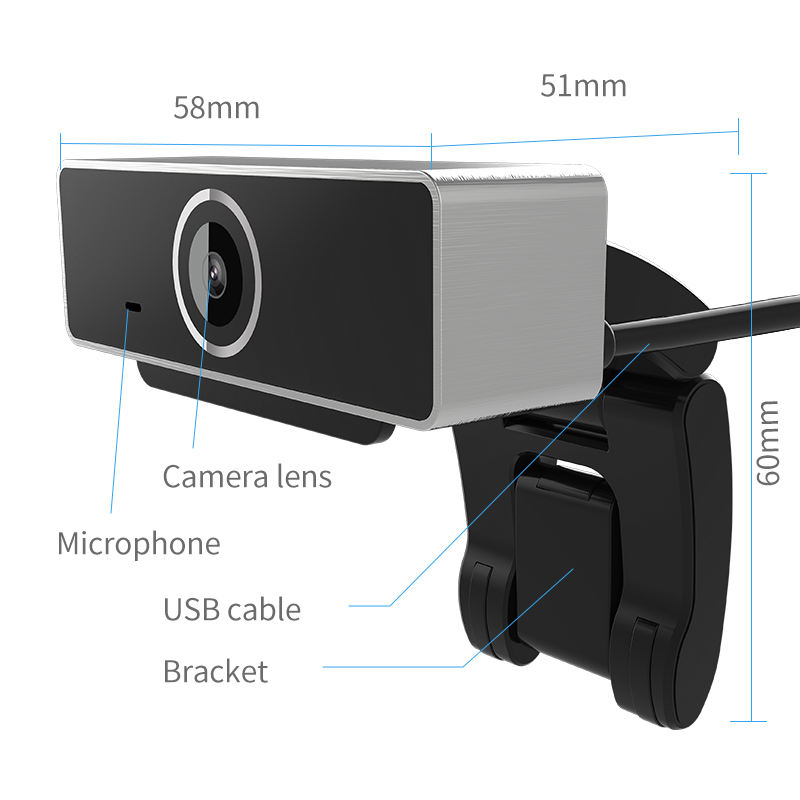 mini usb 2.0 hd webcam camera free driver 1080p web cam with microphone for pc laptop