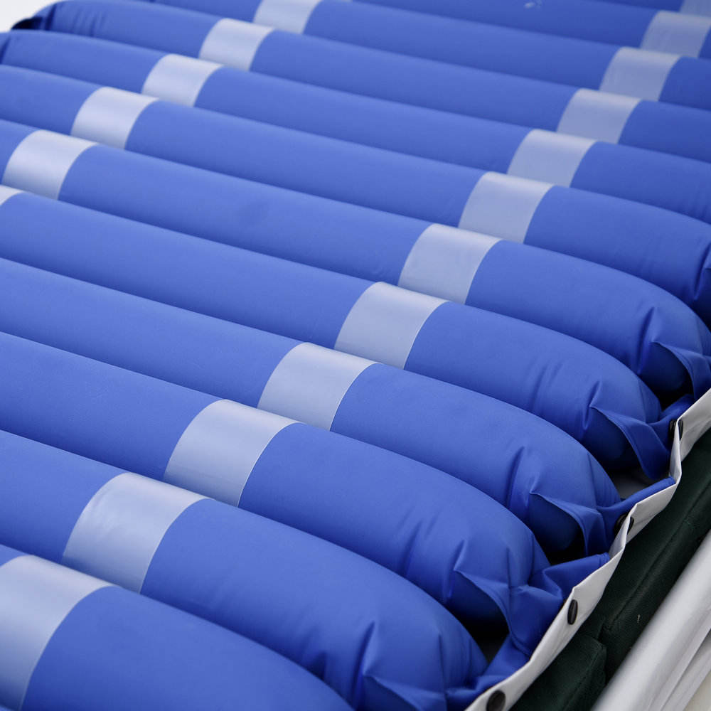 Medical Home Care Fluctuating Alternating Inflatable Anti Bedsore Air Mattress