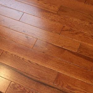 China Gunstock Wood Flooring