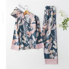 New Fancy Ladies Western Sleepwear Pajamas For Women