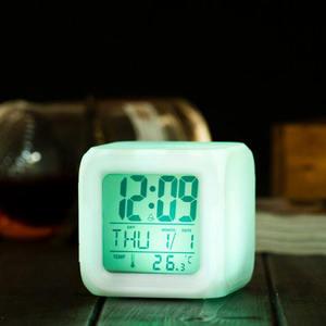 Rechercher les fabricants des Lumière Cube Horloge produits