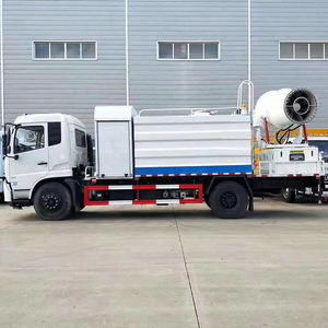 Stainless Steel Tangki Tangki 5000 Liter Tangki Air Truk Truk Accesorries Tangki Air