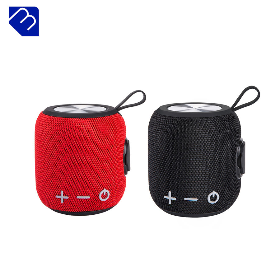 2021 IPX7 Waterproof Portable <span class=keywords><strong>Bluetooth</strong></span> 5.0 Speaker Wireless Mini Heavy Bass Build in 1800mA Subwoofer Loudspeaker Speaker