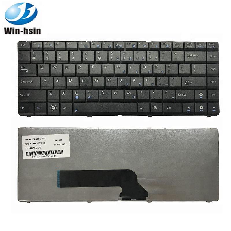 New for ASUS N76 N76V N76VB N76VJ N76VM N76VZ N76Y Keyboard US Backlit