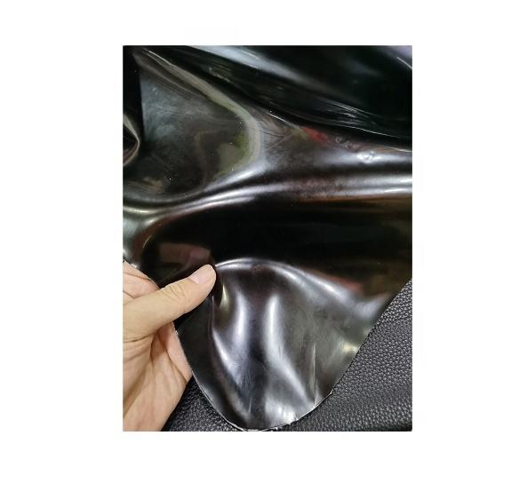 Kaibianzhu genuine film leather skins and hides Grain top layer leather cow skin for shoes and bags