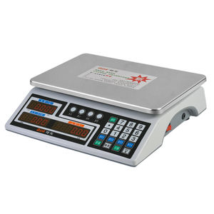 Factory Price High Quality 30kg Digital Electronic Price Counting Weight Platform Scale