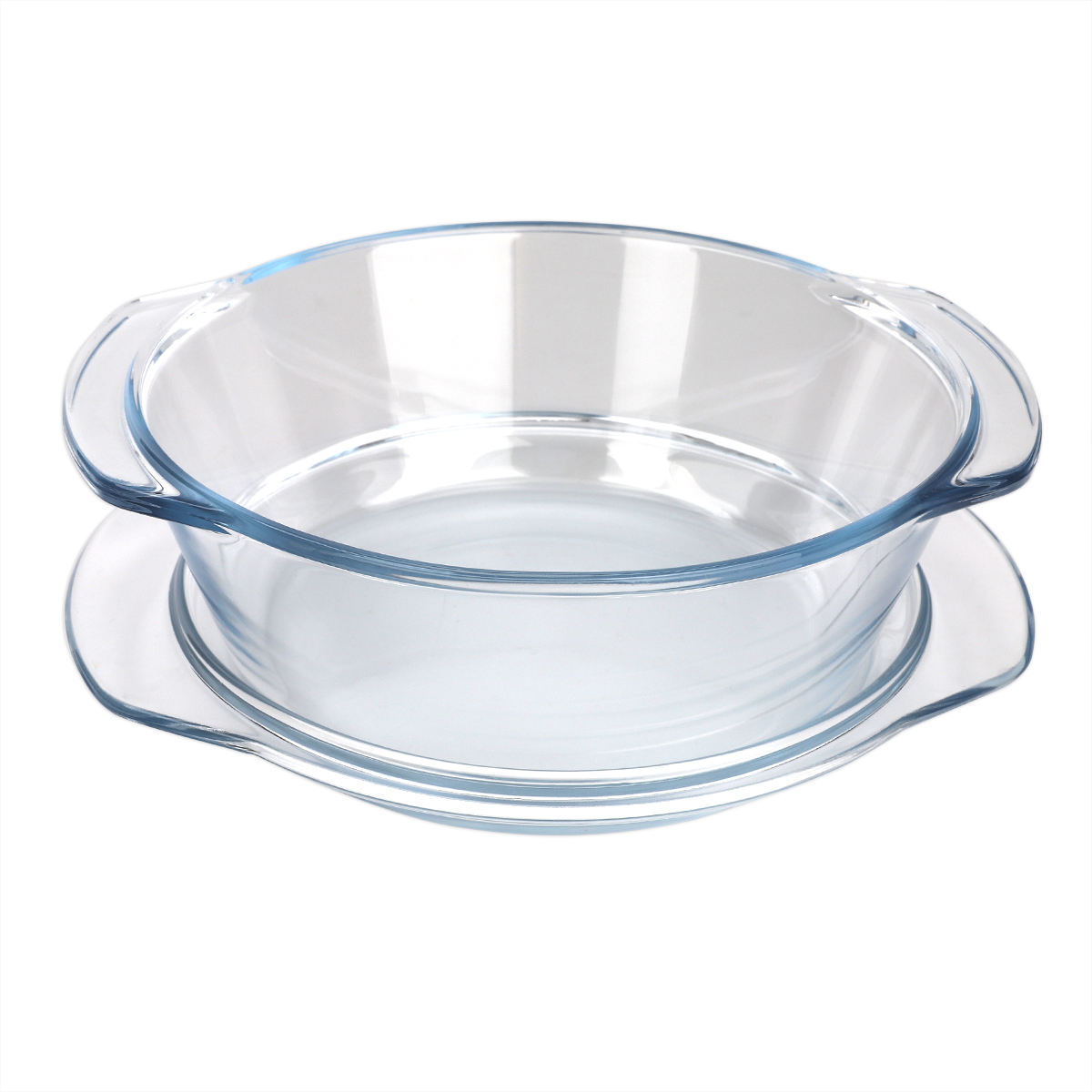 Amazon top sales hot pot glass casserole for oven radiant cooker steam pot