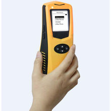 TEM-620XH CONCRETE REBAR LOCATION DETECTOR AND MEASURING SYSTEM DEVICE OF CIVIL ENGINEERING