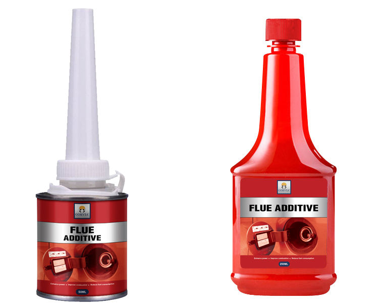 fuel additive to gasoline