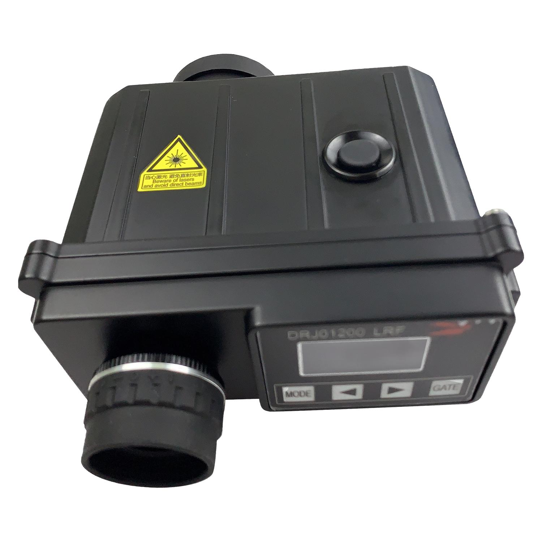 15km diaoran 정확한 레이저 거리 측정 데이터 전송