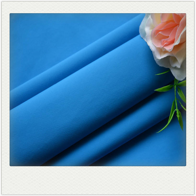 RPET PU PONGEE FABRIC/RPET210T FABRIC/RECYCLE POLYESTER/100%RECYCLED POLYESTER