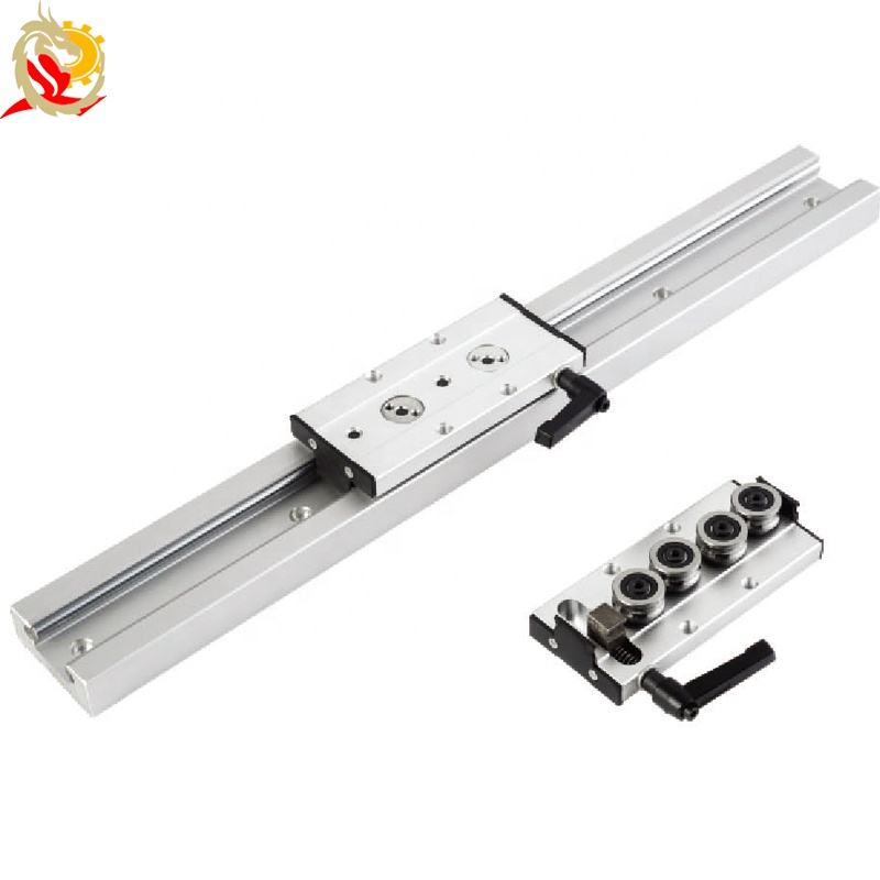 SGR10 SGR15 SGR20 SGR25 SGR35 Rectangle Wheel Linear Rail Series CNC Linear Guide