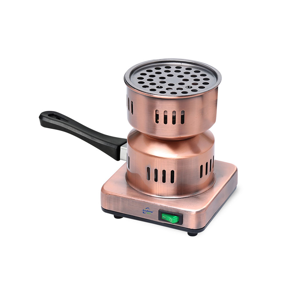 650W or 850W wholesales charcoal burner hookah shisha