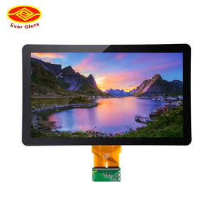 21.5 inch capacitieve touch panel multi touchscreen kits voor automaat