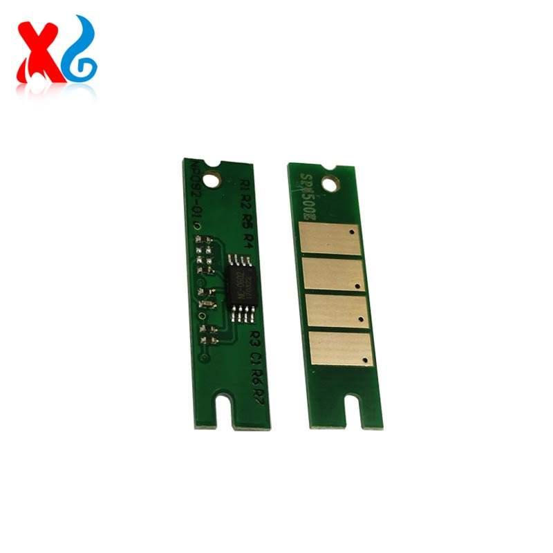 407383 407384 407385 407386 Cartridge Reset Chip For Ricoh 352 SP C352 C352DN Toner Chip