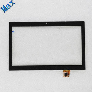 E-C100028-01-A tablet Kapazitive touch screen panel reparatur ersatz ersatzteile Digitizer Externe