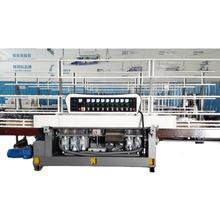 JFE-9243 Industrial automatic high speed Glass Straight-Line edging Machine/Glass Edger