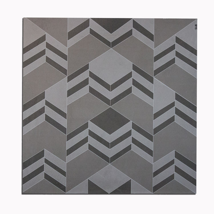 60x60 grey rustic porcelain new model unbreakable flooring art glazed tiles
