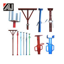 Hot Sale Adjustable Shoring Prop For Concrete Construction