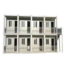 prefabricated low cost tiny portable mobile building prefab modular construction hotel rooms plans