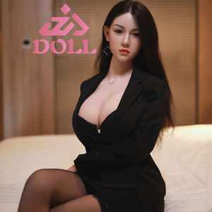 158cm Real Silicone Sex Dolls Robot Japanese Anime Love Doll Realistic Toys Life for Men Full Big Breast Sexy Vagina Adult