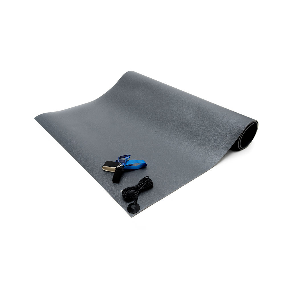 CM-3x5GKT  ESD Chair Mat Kits