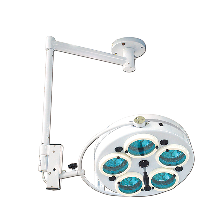 LED Surgery Ceiling Lamp Medical Ceiling Type Lamp Welch Allyn Exam Light