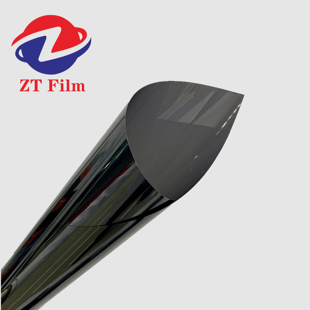 "0.5m * 30m/ 20 ""X100ft Heat Reflective Metal <span class=keywords><strong>Film</strong></span> Magnetron Sputtering Window <span class=keywords><strong>Film</strong></span> For Car"