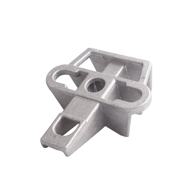 Aluminum alloy Universal Pole bracket UPB use for hanging anchoring clamps