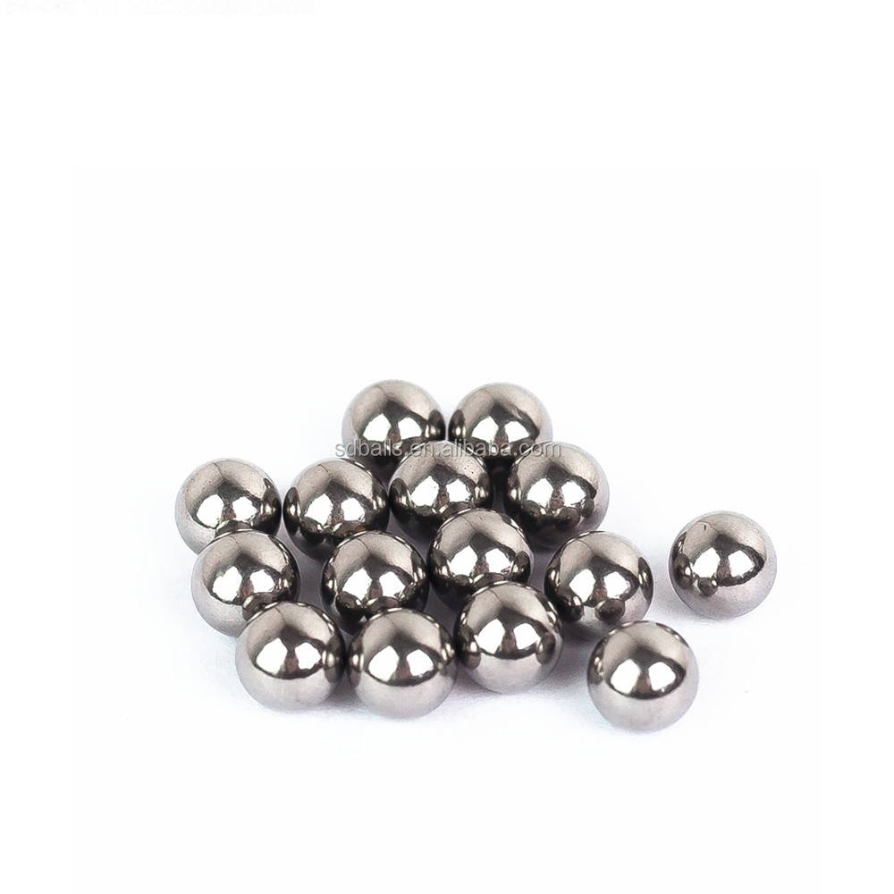 "300 3//8/"" Inch G25 Precision 440 Stainless Steel Bearing Balls"