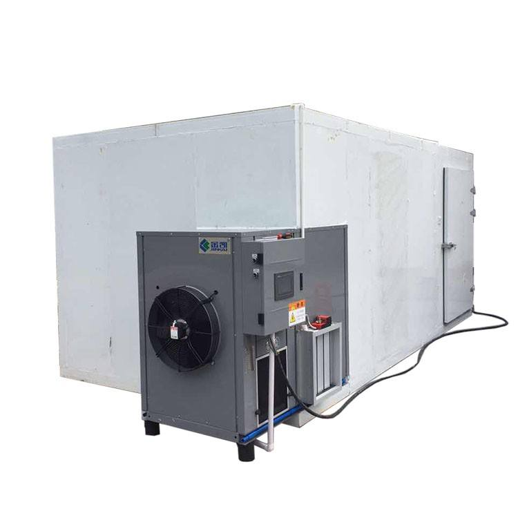 Heat Pump Drying Oven Machine for Beef Sales High Temperature Origin New Type Online