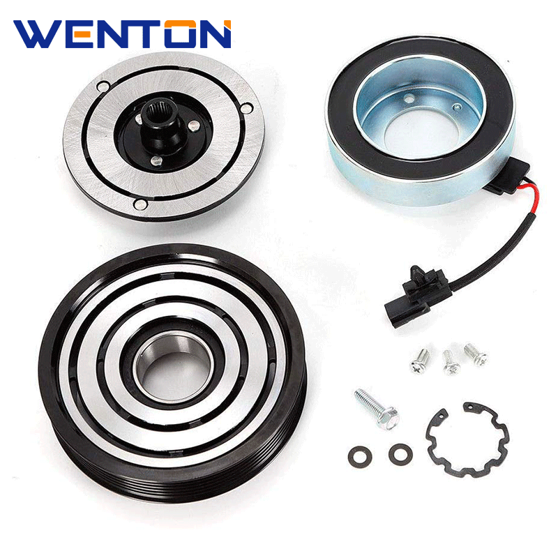 AC Compressor OEM Clutch BEARING 35BD4820DUM6 35x48x20 mm for Sanden models A//C
