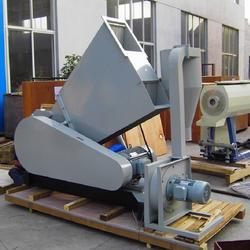 PVC Trunk Crushing machine