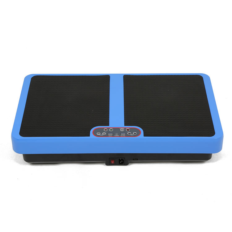 Hot Selling Power Max Body Healthy Weight Fat Burning Loss Vibration Plate