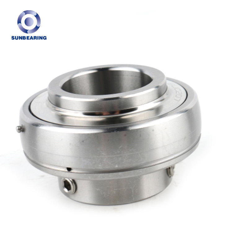 China manufacturer High Precision Pillow Block Bearing UC Series UC205 UC206 UC207